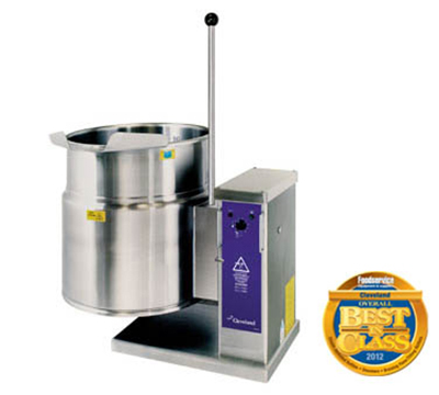 Cleveland KET-12-T 2403 12-Gallon Tabletop