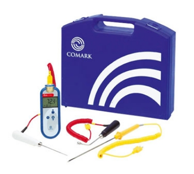 Comark C28/P9 Type K Waterproof Thermocouple Probe, ATT29 Air/Oven