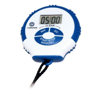 Comark SWT2 Stopwatch Timer w/ Memory