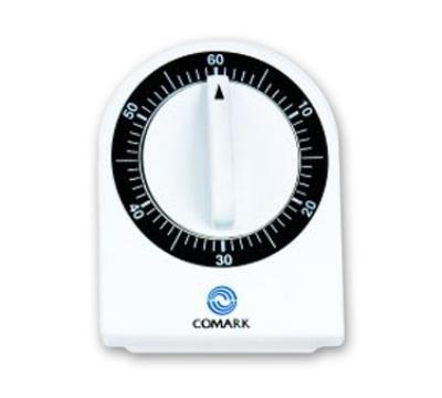 Comark UTL884 60-Minute Mechanical Timer w/ Long Ring