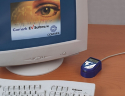 Comark EVSWPRO EV Software