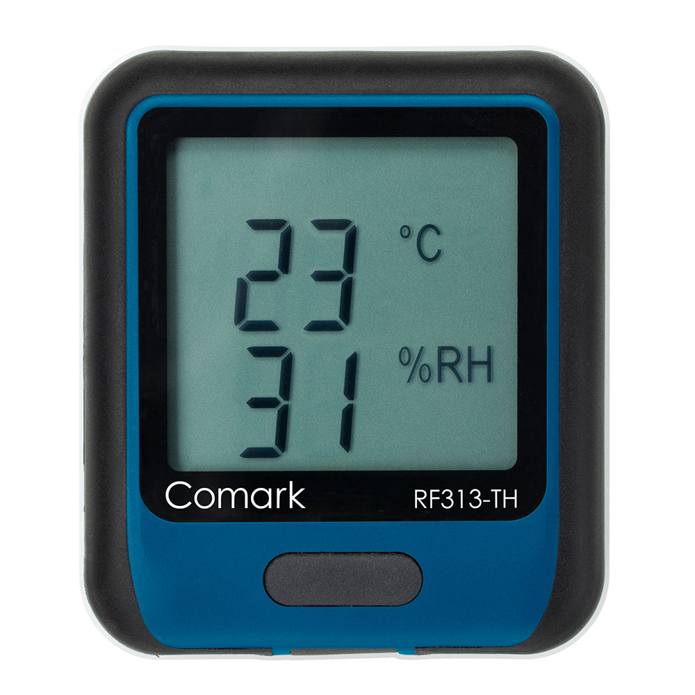 Comark RF313-TH Temperature/Humididty
