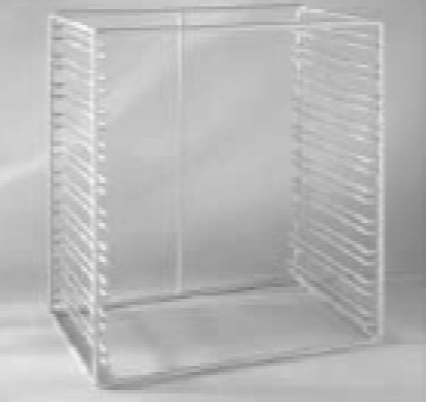 Beverage Air 403432D Bun Tray Rack, Free Standing, for SP & 29in Models