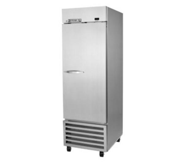 Beverage Air KR24-1AS Reach-In Refrigerator, 1