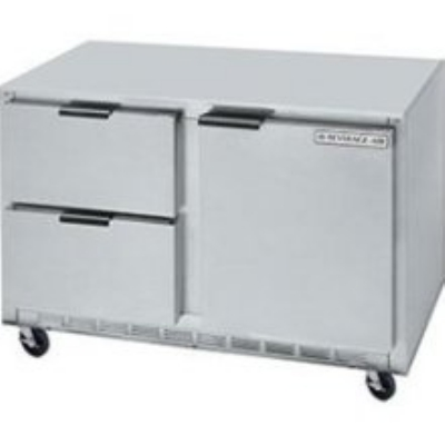 Beverage Air UCRD46A2 16.7-cu ft Undercounter Refrige
