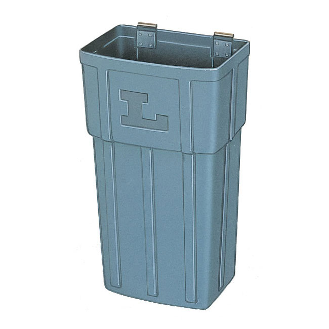Lakeside 202 Large Plastic Waste Basket f