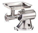 Adcraft MG-1.5 Meat Grinder w/ #22-Attachment Hub & Overload Protection, Stainless
