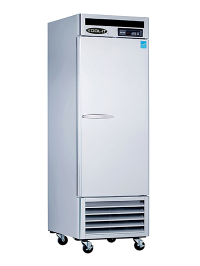 Kool-It KBSF-1 Reach-In Freezer