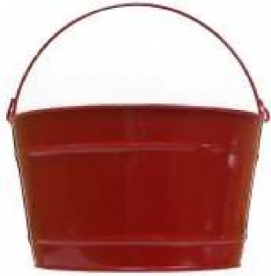Witt Industries W10PCCAR 10-qt Outdoor Pail w/