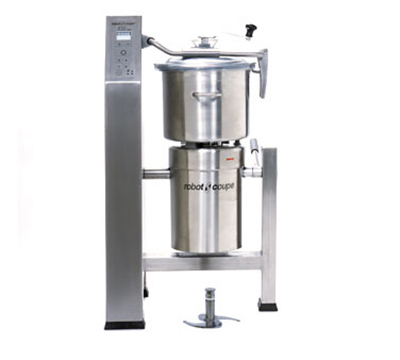 Robot Coupe BLIXER30 Vertical Commercial Blender Mixer w/ 31-qt Capacity & 2-Speedss, Stainless