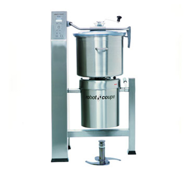 Robot Coupe BLIXER45 Vertical Commercial Blender Mixer w/ 47-qt Capacity & 2-Speedss, Stainless