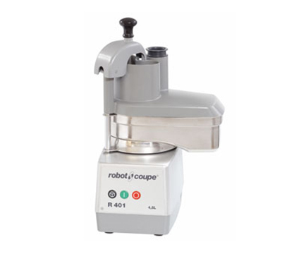 Robot Coupe R401C Commercial Food Processor w/ Stainless Con
