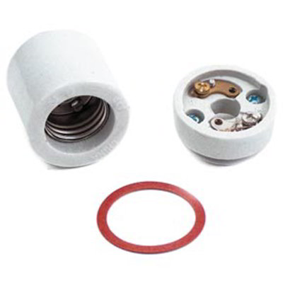 Nemco 45372 Socket For Bul