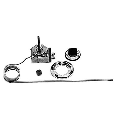 Nemco 45772 Thermostat Kit w/ 300F-700F Temp Range .19x12.25-inch Bulb 60-in