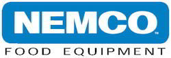 Nemco 77259-S Silverstone Waffle Grid Top For Models 7000-2 & 7000-S