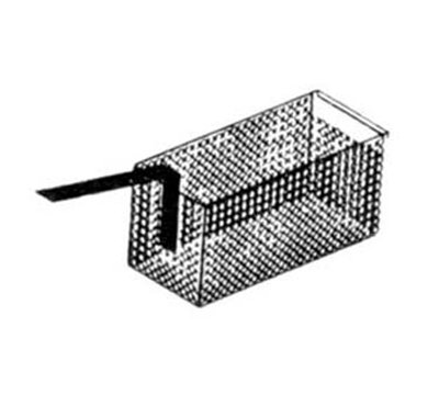 Nemco 67016 Twin Fryer Baskets For 6750-240 Frye