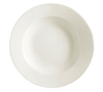 CAC International REC110 18-oz REC Pasta Bowl - Ceramic, American White