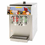 Grindmaster - Cecilware 3312-DRINK Counter Model Two Flavor Crathco Frozen Drink Machine, (2) 1.5 gal