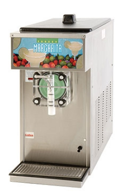 Grindmaster - Cecilware 3341 Single Flavor Frozen Drink Machine, 1.5-Gallon, Remote