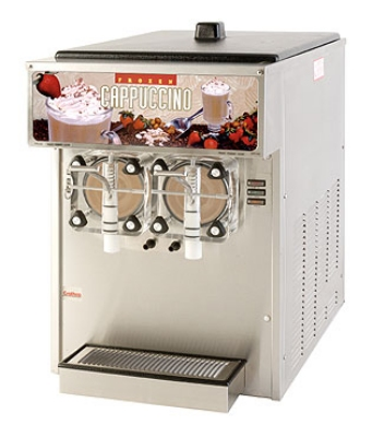 Grindmaster - Cecilware 5711 Single Flavor Frozen Drink Machine, 1.5-Gallon