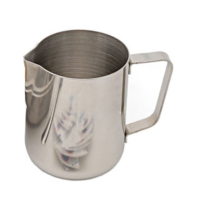 Grindmaster - Cecilware 60247 32 oz Stainless Steel Steam Pitcher
