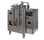Grindmaster - Cecilware 7416(E) 120208 Single Automatic AMW Coffee Urn, 6 gal. Capacity, 120/208 Volt
