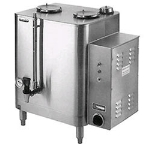 Grindmaster - Cecilware 830(E) 120-240/60/1 Automatic Refill Heavy Duty 30-gal Water Boiler w/ Dial Thermometer 120/240/1 V