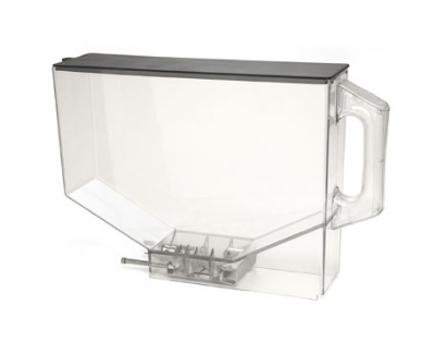cecilware 82349 Replacement Large Hopper Clear Restaurant Supply