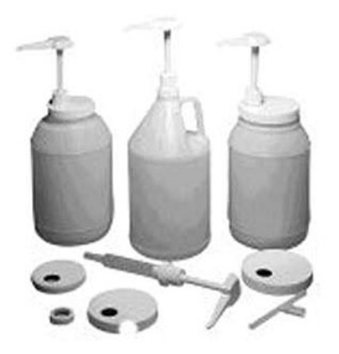 Grindmaster - Cecilware 970-000 Condiment Pump Kit, Includes