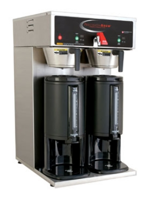 Grindmaster - Cecilware B-DGP 120240 Thermal Server Coffe