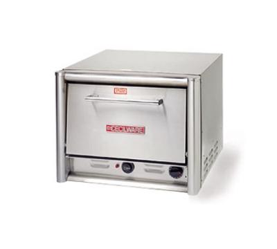 Grindmaster - Cecilware BK22 240 Countertop Bake Oven w/ (1) 21 in Deck,  240 V