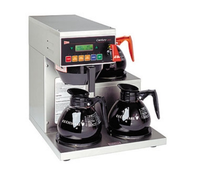 cecilware C2005RG-IT Century 2000 Series Coffee Brewer Restaurant Supply