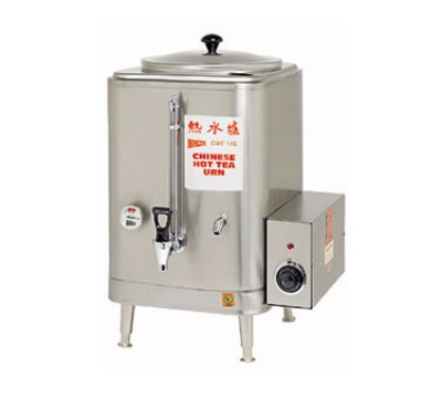 Grindmaster - Cecilware CME15EN 240 Chinese Water Boiler, 15 gal Single Liner, Auto Refill, 240 V