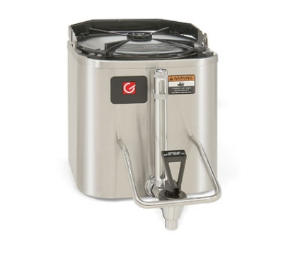 Grindmaster - Cecilware CS-LL 1.5-Gallon Coffee Shuttle, Locking Li
