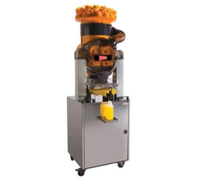 Grindmaster - Cecilware JX45AF Compact Electric Automatic Juicer w/ Self-Serve Faucet, 45-Orange Per Min