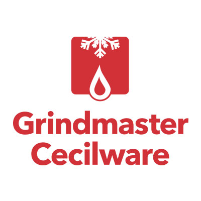 Grindmaster - Cecilware 950-110E Economy Condiment Pump with Dip Tube & 110 mm Cap