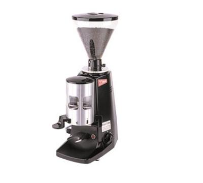 Grindmaster - Cecilware VGT Venezia Espresso Grinder, 2.7 lb Hopper Capacity, Manual Timer, Black