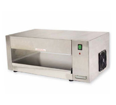 "Merco Savory 16000 24"" Quartz Element Electric Cheese Melter, 208/1v"