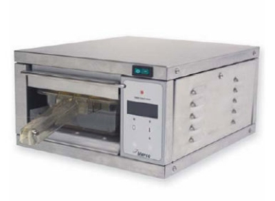 Merco Savory 86009 MHC-1 Holding Cabinet w/ 1-Bin Size, 120 V