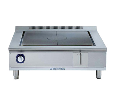 "Electrolux 169009 36"" Gas Range with French Top, NG"