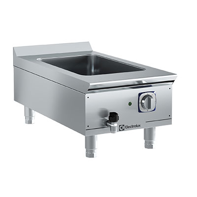 Electrolux 169027 120 16-in Bain Marie w/ Thermostat Control, Export