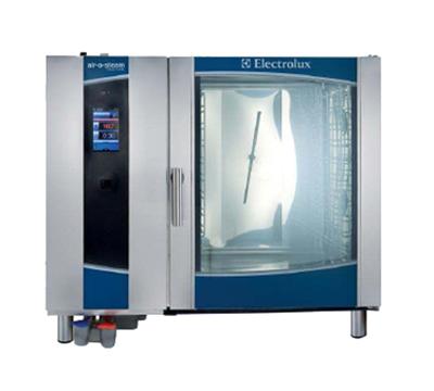 Electrolux 267323 Single Full-Size Combi-Oven, Boilerless, 480v/3ph