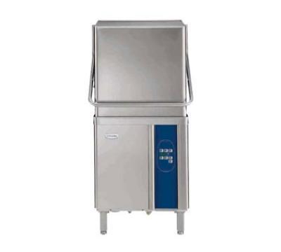 Electrolux 504200 Dishwasher Hood Type 60 Rack/Hr Booster Restaurant Supply