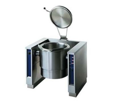 Electrolux 583394LP 21-Gal Tilting Kettle