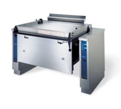 Electrolux 583402LP 40-Gal Pressure Tilting Braising Pan, 98,861-BTU, LP