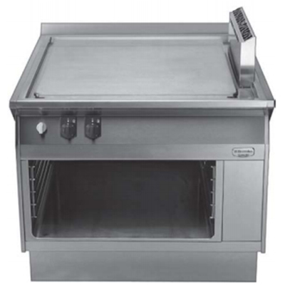 "Electrolux 584158NG 39.38"" Gas Range with Solid Top, NG"