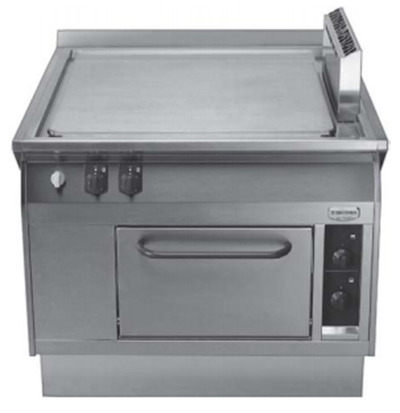 "Electrolux 584159NG 39.38"" Gas Range with Solid Top, NG"