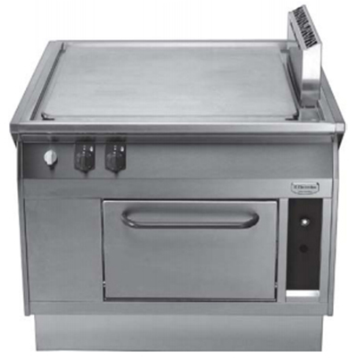 "Electrolux 584161NG 39.38"" Gas Range with Solid Top, NG"