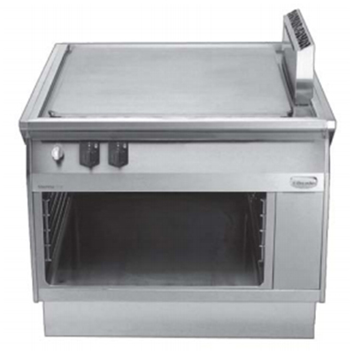 "Electrolux 584162NG 39.38"" Gas Range with Solid Top, NG"