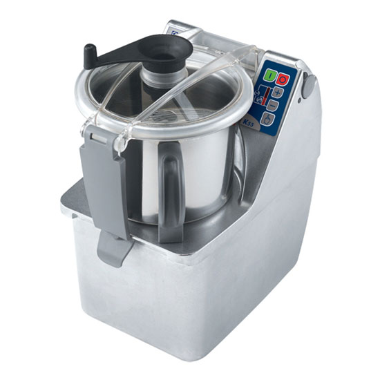 Electrolux 603806 Vertical Vegetable Cutter Mixer - Bench Style, Variable Speed, 5-Amps, 120V
